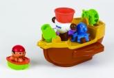 Tomy Piratbåt