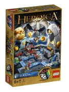 Heroica - Ilrion