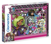 Pussel Monster High - Perfekt Imperfekt
