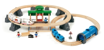 Tunnelbane-tågset City