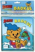 Badbok Bamse Badkul