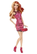 Barbie Fashionista - Sommardress