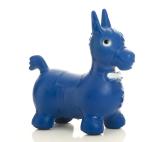 Bonito Hoppdjur, Blå
