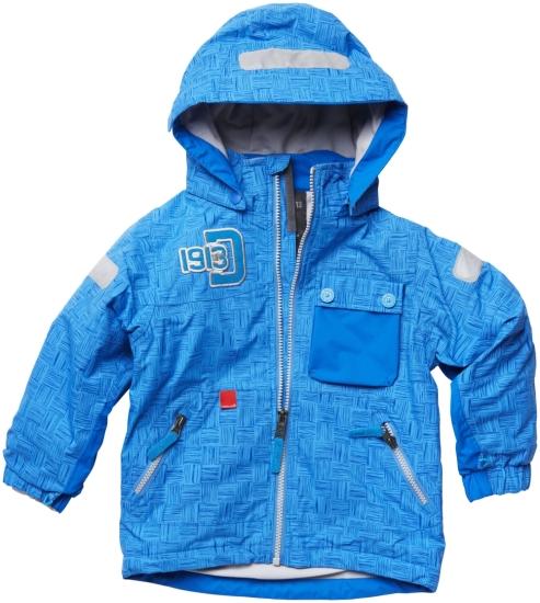 Barn Jacket