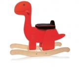 Dino Gungdjur, röd