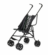 Carena Buggy Lux, Green Stars
