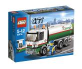 Lego 60016 - Tankbil