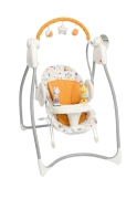 Akta Graco Swing N Bounce, Hide & Seek