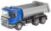 Scania tippbil