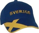 Fotbollskeps Sverige, Barn