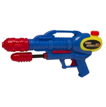 Vattengevär SD 380