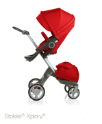 Stokke Xplory, Red