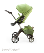 Stokke Xplory, Light Green