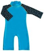 Swimpy UV-dräkt, Blå