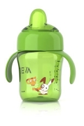 Philips Avent Magic pipmugg 260ml 12m+, Grön