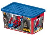 Förvaringslåda Spiderman 50 L
