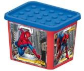 Förvaringslåda Spiderman 20 L