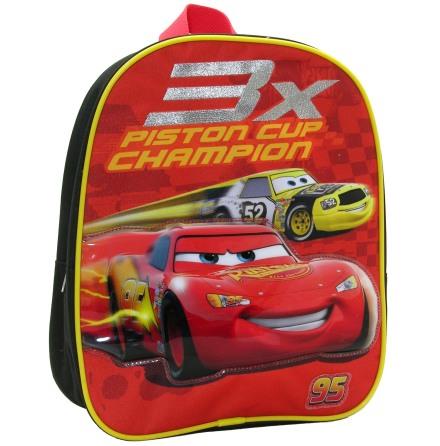 Junior Ryggsäck Cars Champion