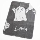Acrylfilt Laban, Grå
