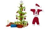 Lundby Småland julgransset