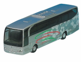 DC Buss, Grå