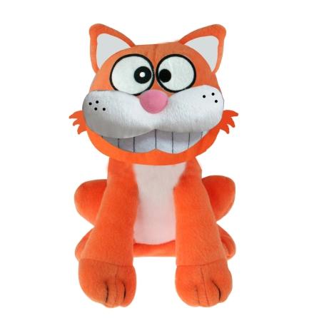 Galen katt, Orange
