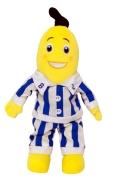 Bananer I Pyjamas, 34 cm, B2
