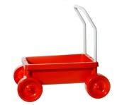 Lära-Gå-Vagn, Röd