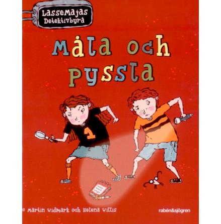 Minipyssel Lassemaja
