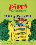 Minipyssel Pippi Långstrump