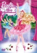 Barbie och de Rosa Balettskorna, DVD