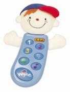 Babytelefon Wayne