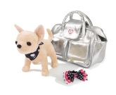 Chi Chi Glamorös Hund m väska