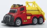 Containerbil 15 cm