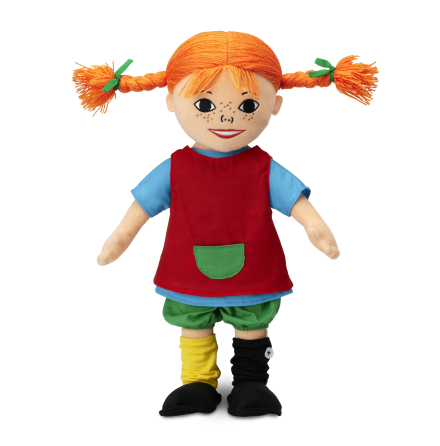 Pippi Docka, 40cm