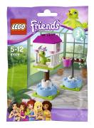 LEGO 41024, Papegojans Bo