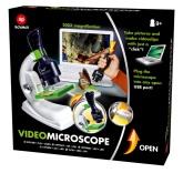 Alga Science Video Microscope