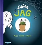 Babyalbum Lilla Spöket Laban