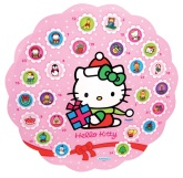 Hello Kitty Julkalender