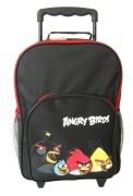 Angry Birds Resväska