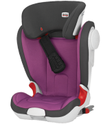 Britax Kidfix XP SICT, Cool Berry