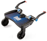 Buggy Board Maxi, Blå