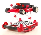 2Me G�stol Rasmus, Ferrari R�d/Svart