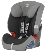 Britax Multi-Tech II, Black Ash