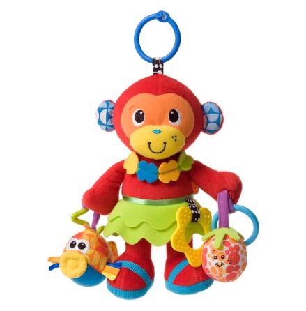 Mia the Monkey
