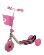 Stiga Scooter Mini Kid 3W, Rosa