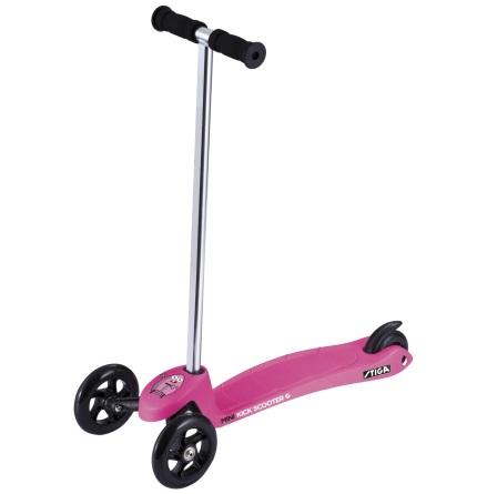 Stiga Scooter Mini Kick, Rosa