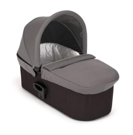 Baby Jogger Deluxe Pram Liggdel, Grå