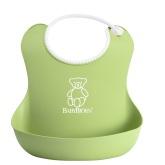 BabyBjörn Mjuk Haklapp, Grön