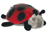 Twilight Ladybug, Red